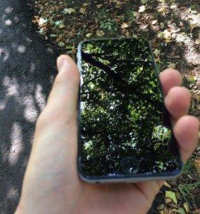 Айфон 6 на 16 Gd