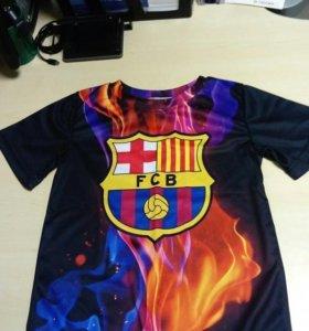3Д футболка для мальчика
