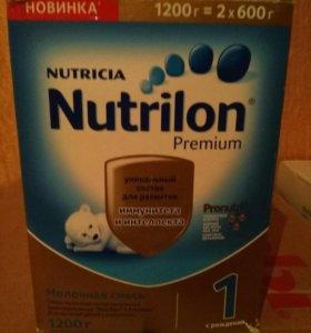 Nutrilon 1(нутрилон)1 1200кг
