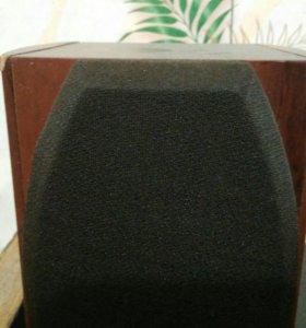 К-360 BAODI Колонки и усилитель 5,1