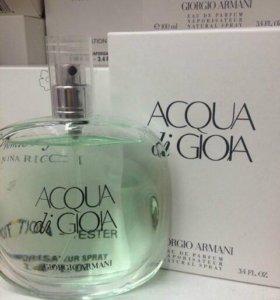 🌸В наличии тестер женского парфюма