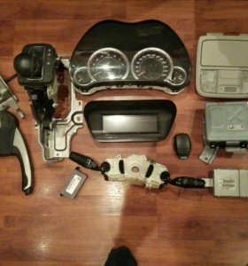 Селектор АКПП Honda Accord 8