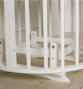 Incanto Gio маятник для кроваток, цвет белый