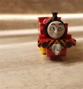 """Паровозик """"Томас и друзья"""""""