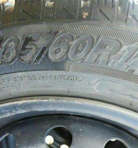 Продаю колеса.