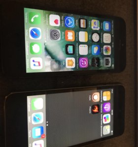 iPhone 5 16gb + iPod Touch 5 32gb