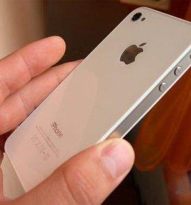 Apple iPhone 4 32Gb White