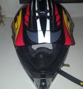 Шлем BRP ski-doo