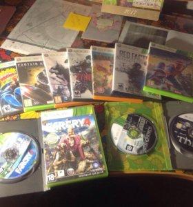 Xbox360 ( икс бокс)