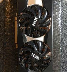 Видеокарта Sapphire AMD Radeon R7 370