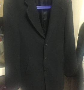 Пальто мужское Premium El Barelli