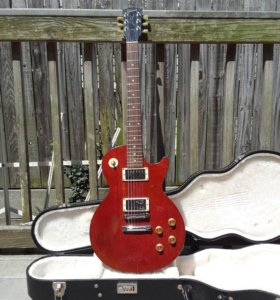 Gibson Les Paul Special 2002