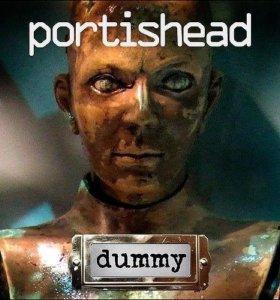 Диск portishead dummy