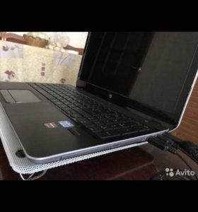 Ноутбук hp envy m6-1153er