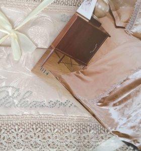 белье постельное комплект красочный