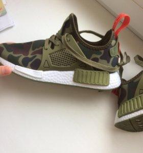Adidas Nmd кроссовки