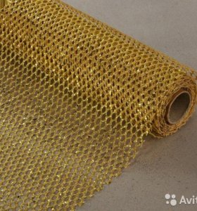 Материал для декора и рукоделия 48x450 см