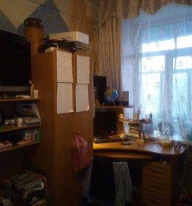 Квартира, 4 комнаты, 96 м²