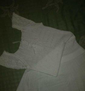 Платье бегеттон