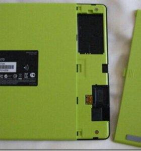 Графический планшет wacom bamboo pen touch cth-470