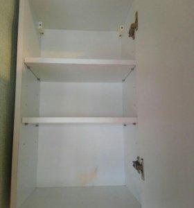 Шкафчики подвесные
