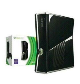 XBOX 360 250GB/ГБ