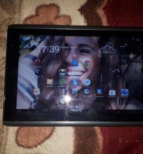 Продам планшет Acer 501
