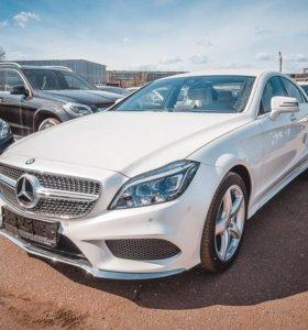 Mercedes-Benz CLS-Класс, 2016