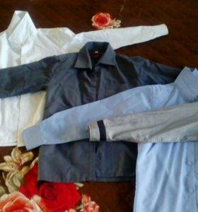 Рубашки 32 размер