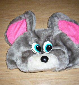 Детский костюм - мышка