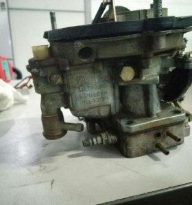 карббратор 402 двигатель