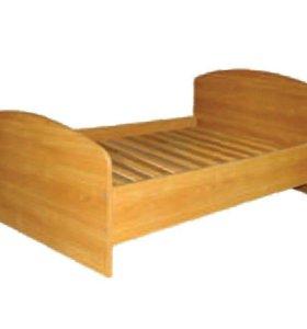 Кровать МД