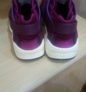 Кроссовки Nike Huarache Run SE