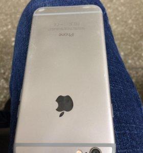 iPhone 6, на 128Gb