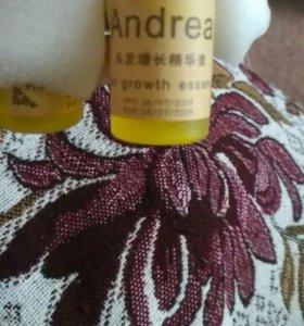 """Жидкость для волос """"Andrea"""""""