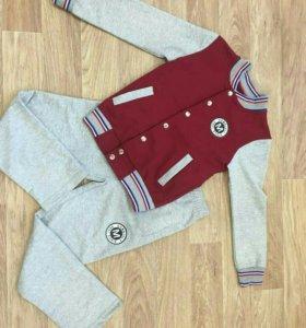Детский костюм 128-134