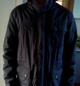 Куртка мужская деми