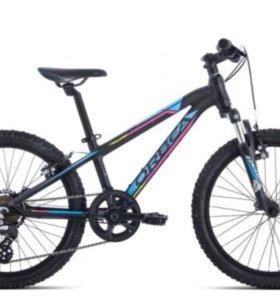 Новый велосипед orbea MX 24 XC