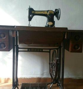 Швейная машинка, раритет