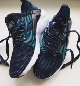 Новые кроссовки Nike хуарачи (36;37;39;40)