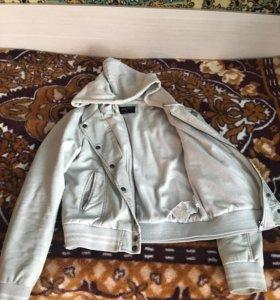 Куртка осеняя - весенняя , для девочки .