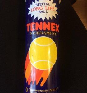 Теннисные мячи 🎾