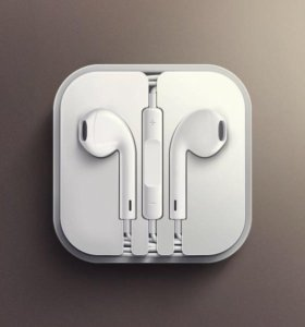 Apple EarPods оригинальные