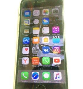 Apple iPhone 6 16 spase gray