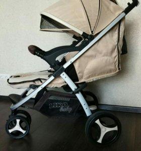 Коляска прогулочная Liko Baby