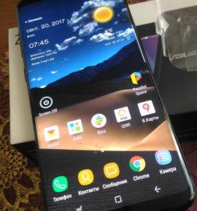 Galaxy S8 Plus 64Gb Duos