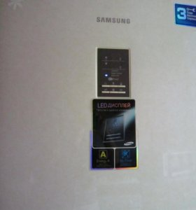 Холодильник SAMSUNG RL-33 ECVB3