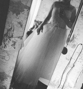 Свадебное платье+фота