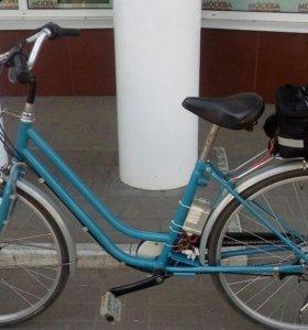 электро велосипед SANYO ENACLE