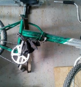 Велосипед колеса 20
